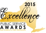 2015 Public Service Excellence Awards Ceremony - May 18, 2015