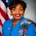 NYS Senate Majority Leader Andrea Stewart-Cousins