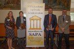 2019 Public Service Excellence Award Photo